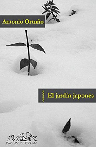 El jardín japonés (Voces/ Literatura nº 79) (Spanish Edition) Edición Kindle