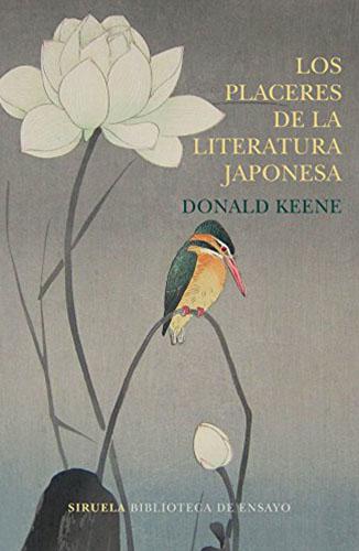 Los placeres de la literatura japonesa (Biblioteca de Ensayo / Serie mayor nº 93) (Spanish Edition) Edición Kindle